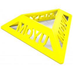 MoYu Cube Stand Yellow