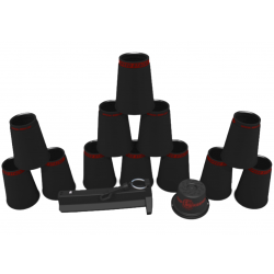 Speed Stack - Pro Series 2 Stealth + Stem & Cup keeper