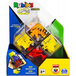 The Rubik's Perplexus Hybrid 2x2