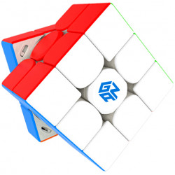 GAN 11 Magnetic Pro 3x3 Stickerless (Frosted Version & Primary Core)