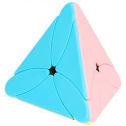 MoYu Maple Leaf Pyraminx Stickerless