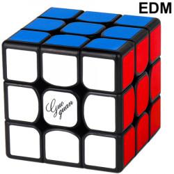 GuoGuan YueXiao EDM 3x3 Black