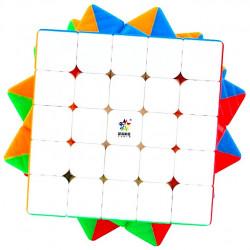 YuXin Little Magic 5x5 Magnetic Stickerless