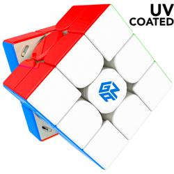 GAN 11 Magnetic Pro 3x3 Stickerless (UV Coated)