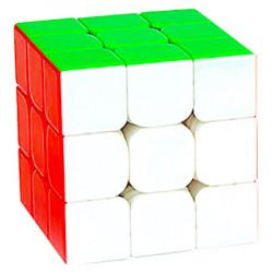YJ ZhiLong Mini 3x3 Magnetic Stickerless