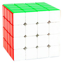YJ ZhiLong Mini 4x4 Magnetic Stickerless