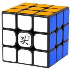 DaYan GuHong V4 Magnetic 3x3 Black