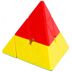 ShengShou Volcano Pyraminx Stickerless