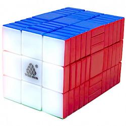WitEden 3x3x13 II Stickerless