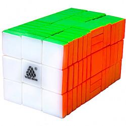 WitEden 3x3x15 II Stickerless