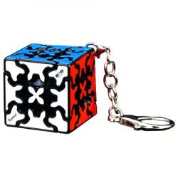 QiYi Gear 3x3 Keychain Cube