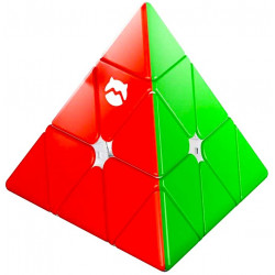 MonsterGO Pyraminx Stickerless