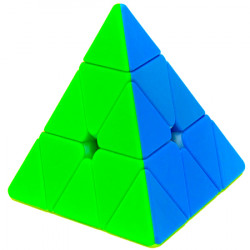 YuXin Kylin Pyraminx Stickerless
