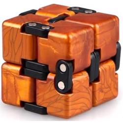 QiYi Infinity Cube Orange