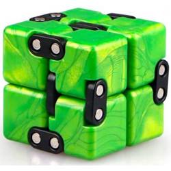 QiYi Infinity Cube Green