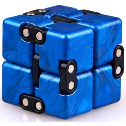 QiYi Infinity Cube Blue