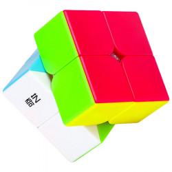 QiYi QiDi S2 2x2 Stickerless