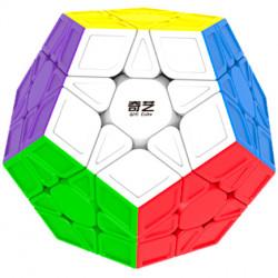 QiYi QiHeng S Megaminx Sculpted Stickerless