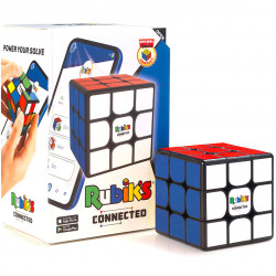 Rubik's Connected 3x3 Cube
