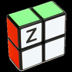Z Cube 1x2x2 Black