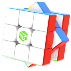MsCube MS3-V1 M 3x3 (Standard) Stickerless