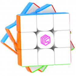 MsCube MS3-V1 M 3x3 (Enhanced) Stickerless