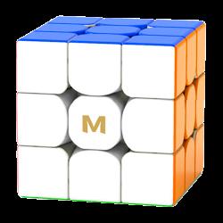 YJ MGC 2x2-7x7 Magnetic Bundle Stickerless - 6 Magic Cubes