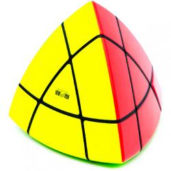 QiYi Corner Mastermorphix Stickerless