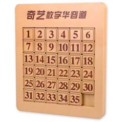 QiYi Klotski Puzzle 6x6