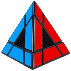 ShengShou Void Pyraminx Black