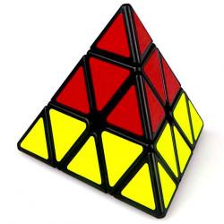 QiYi Teaching Series Pyraminx Black