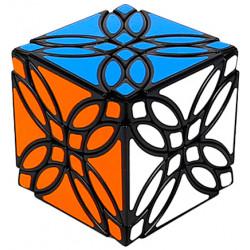 LanLan Master Clover Cube Black