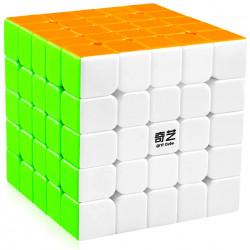 QiYi QiZheng S 5x5 Stickerless
