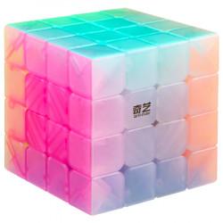 QiYi QiYuan S 4x4 Jelly Transparent