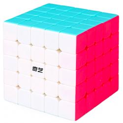 QiYi QiZheng S 5x5 Macaron