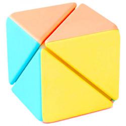 MoYu Unicorn Cube Macaron