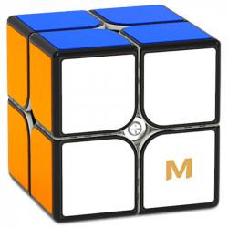 YJ MGC2 Elite 2x2 Magnetic Black