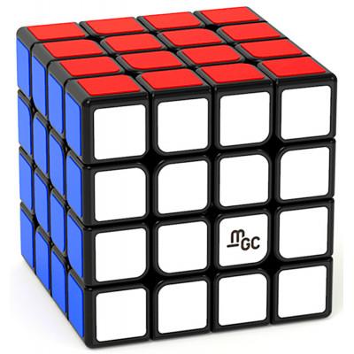 YJ MGC 4x4 Magnetic Black
