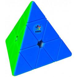 YuXin Little Magic Pyraminx M Stickerless