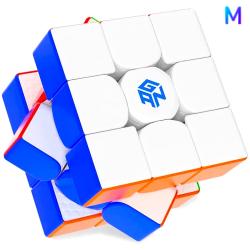 GAN 11 Standard Magnetic 3x3 Stickerless