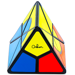 MF8 & Oskar Jumble Prism I Black