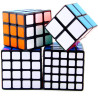 ShengShou 2x2, 3x3, 4x4, 5x5 Bundle