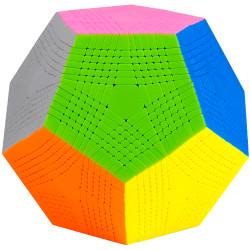 ShengShou Zettaminx 13x13 Megaminx Stickerless