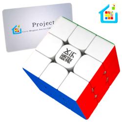 CH MoYu WeiLong WR 2021 M 3x3 Stickerless (Magnetic Core)